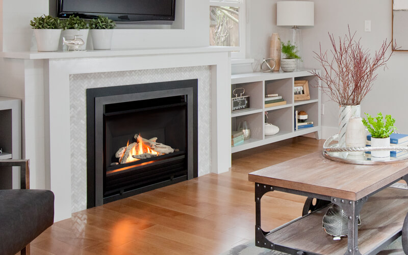 Decorating With The Rule Of 3 Valor Fireplaces Lifestyle