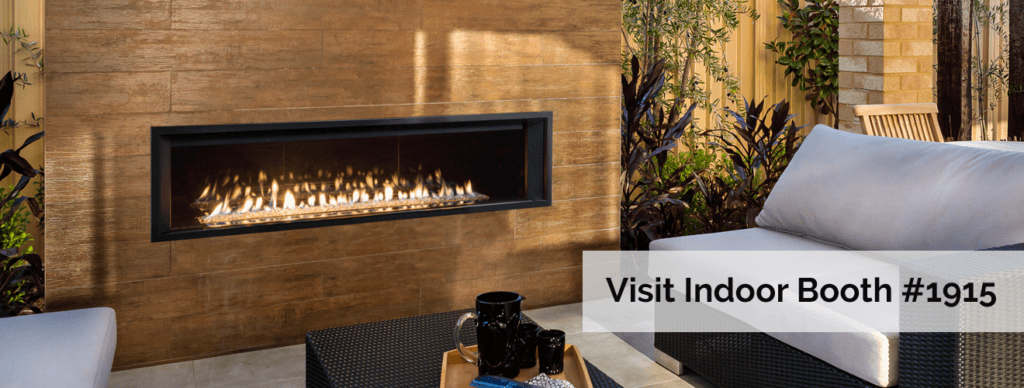 Visit Valor At Hpbexpo 2017 Valor Fireplaces Amp Lifestyle